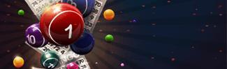 W lottery
